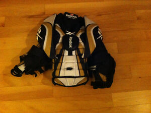 Goalie Gear - in new/great condition
