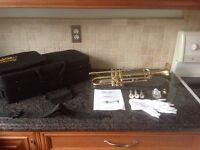 Jean Paul Trumpet for Sale