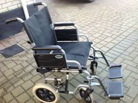 Wheelchair Excellent Condition