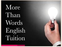Cheap English Lessons - All Levels, All Ages.