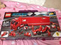 """NEW"" Lego Speed Champions (75913)."