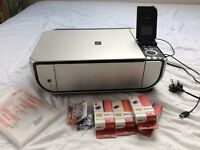 Canon MP520 Printer/Scanner/Copier