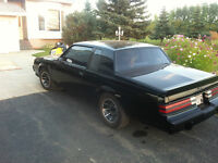 Buick Grand National!!!!!!