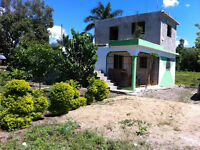 Dominican House for sale.. $5000 Down!  Rent to Own!