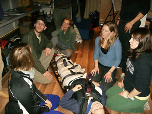 Wilderness First Responder Peterborough Peterborough Area image 3