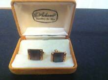 Cufflinks- Vintage West Perth Perth City Preview