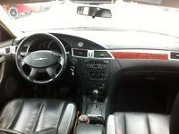 2005 Chrysler Pacifica 6 pass cuir,tps et 12 mois garantie inclu
