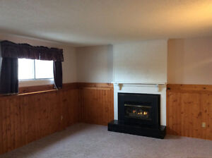 Basement suit for rent sw