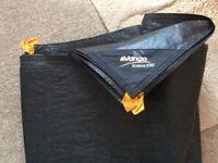 Vango Icarus 500 Tent Footprint