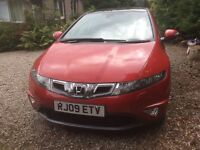 ****Honda Civics With All the Toys~ Great Price********