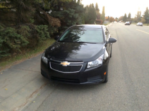 2012 Chev Cruze LT for sale