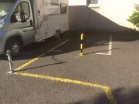 PARKING SPACE FOR RENT (EDINBURGH)