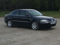 Volkswagen Passat 2.5tdi immaculate condition