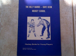 Older highly collectible and valueable HOCKEY memorabilia Windsor Region Ontario image 5