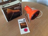 Boots infra- red Health Lamp