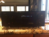 Denon Ampliflier Reciever *Mint Condition*