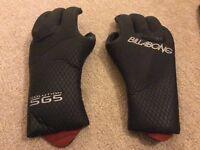 Billabong Wetsuit Gloves Size X Small