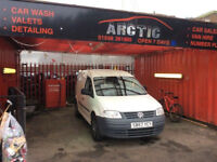 Vw Caddy, Choice of 3 **** ARCTIC COMMERCIALS ****