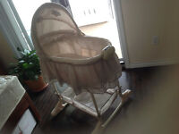 Billy bassinet brand new