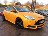 Ford Focus 2.0T 2013MY ST3 ***302.3 BHP*** ***MODIFIED***