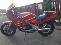 Suzuki Rg250