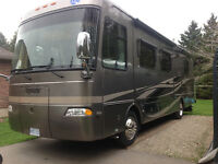 2006 Holiday Rambler Diesel Pusher