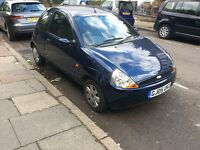 2005 ford ka 1.3 7 months mot drives perfect £595