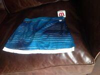 Tennis skirt (girl's)