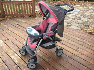 Chicco Cortina Keyfit Stroller London Ontario image 1