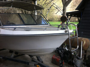 Outboard Motor | ⛵ Boats & Watercrafts for Sale in British