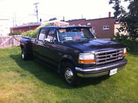 1992 Ford F-350 XLT Other