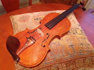 Full size violin 4/4