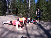 Highly Qualified Exercise Professional in PG