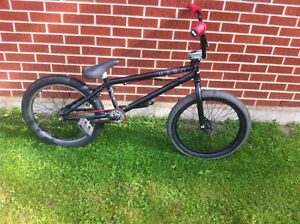 Haro bmx trade for a other bmx or dirt jumper