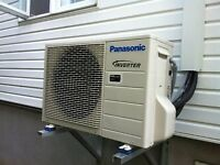 Installation Repair of Heat Pumps Furnaces and Air conditioners