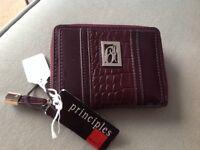 Principles purse