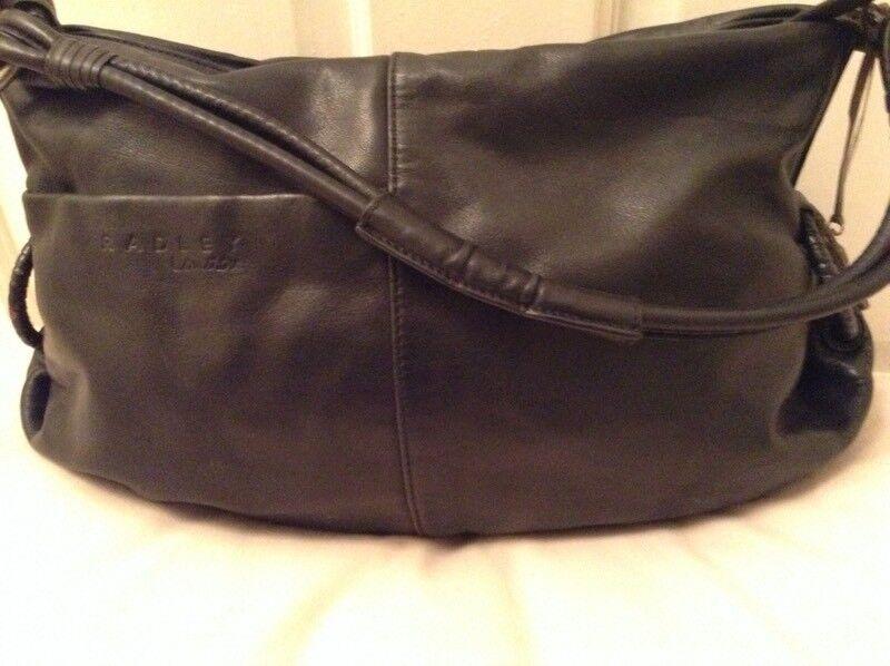 Radley Bag - Medium size (Leather)