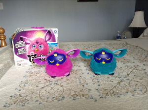Furby's connect for sale