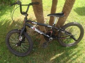 2 stunt bikes in very good condition and good working order.