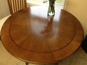 Dinning table and coffee table