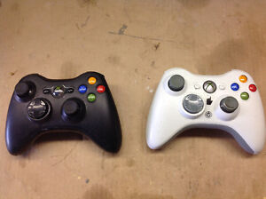 Games controlers