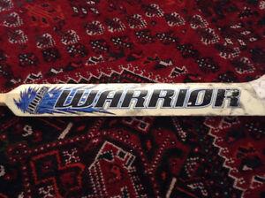 Warrior Goalie Stick / Baton de Gardien Warrior