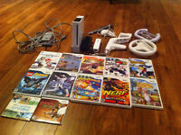 NINTENDO WII and others