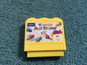 V.Smile Learning system lot (vtech) Sarnia Sarnia Area image 6