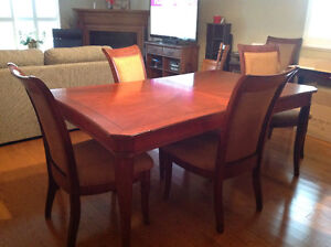 Full Dining Room Set