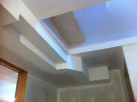 BOB THE FIXER Professional ~Drywall • Taping • Painting~ Service