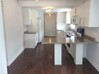 Newly renovated 3 bed apt  in great location All inclusive!!!