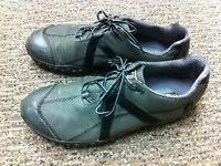 Souliers de golf footjoys m:project size 10 medium comme neuf