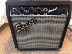Squire Guitar Amp