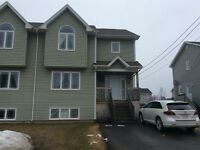 CUSTOM BUILT EXTRA LARGE 2 STORY SEMI IN MONCTON NORTH